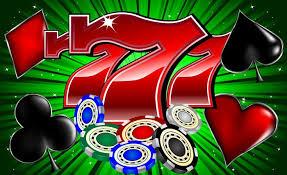 Lucky Seven Sin Sity Spiel