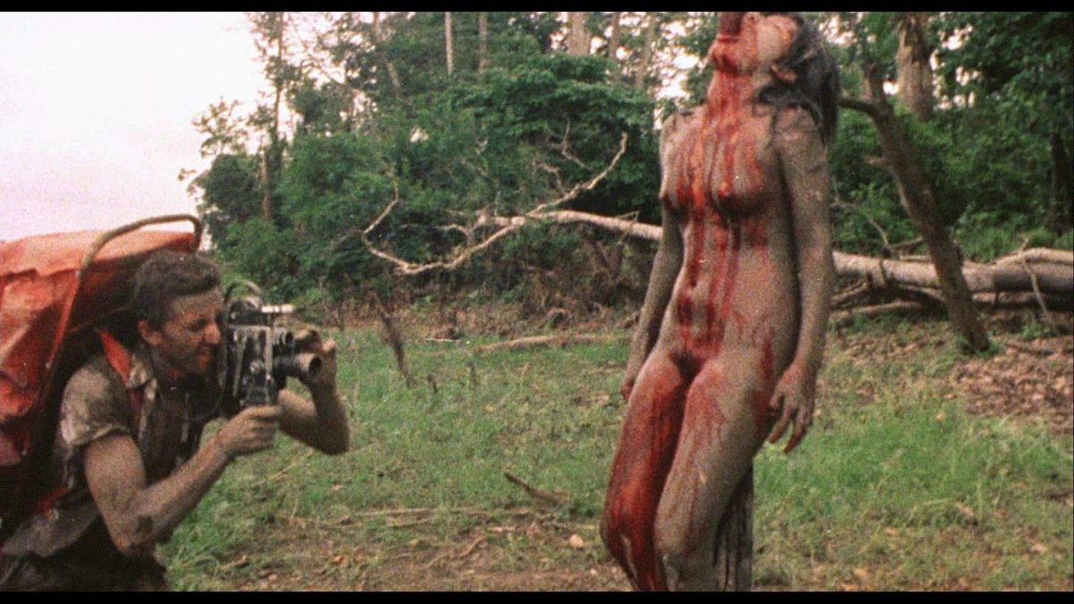 Image result for cannibal holocaust cast
