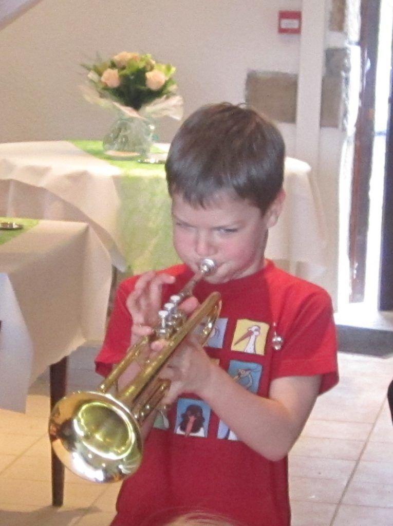 apprendre la musique à 6 ans