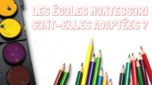 Les écoles Montessori préparent-elles bien à l'entrée au collège ?