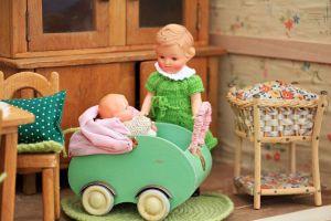 poupées pour développer la créativité des enfants pour mieux apprendre