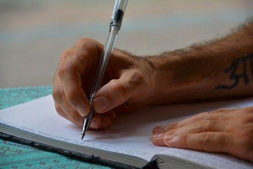 apprendre à lire et à écrire aux adultes