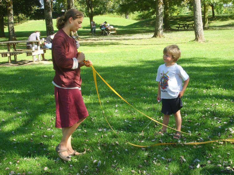 l'instruction en famille vue du coté des parents