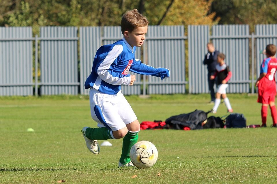 les enfants ont besoin de faire du sport pour mieux se concentrer