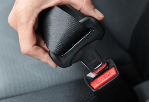 シートベルト装着義務違反の罰金