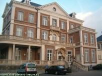Ziekenhuis Inkendaal: Inkendaalstraat  1, 1602  Vlezenbeek