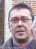 Walter Vastiau gemeentesecretaris Sint-Pieters-Leeuw