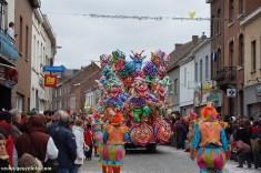 Carnaval Halle 2010