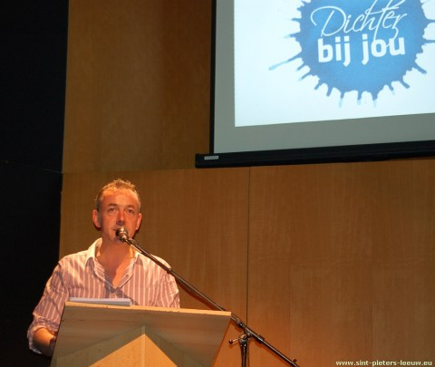 Geert Vanhassel