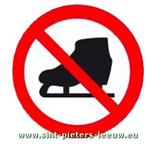 verboden-te-schaatsen