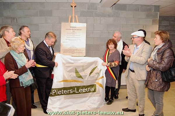 2012-12-27-inhuldiging_Laekelinde_SK-Leeuw