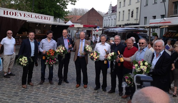 2013-05-03-5jaar-wekelijkse-markt_Sint-Pieters-Leeuw