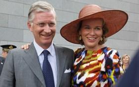 2013-09-06-blijde-intrede-provincie_koning-Filip_Koningin-Mathilde