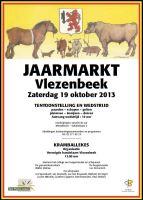 2013-10-19-jaarmarkt_Vlezenbeek_affiche