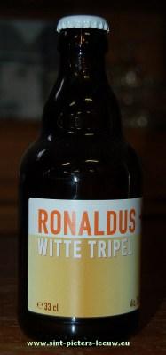 Ronaldus-witte-tripel