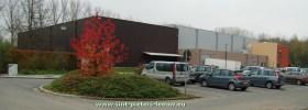 sporthal_AJ_Braillard_Ruisbroek_Sint-Pieters-Leeuw