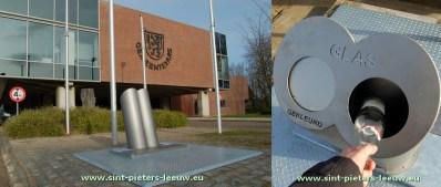 2014-02-06-ondergrondse-glascontainers_Sint-Pieters-Leeuw