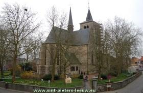2014-03-18-Sint-Pieters-Kerk_Sint-Pieters-Leeuw