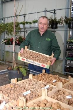2014-11-14-Pieter-De-Ridder_Groendekor_40soorten-walnoten