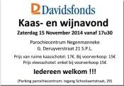 2014-11-16-flyer-kaasenwijnavond-dazvidsfonds2014