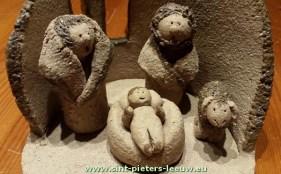 kerststal-kerstmis
