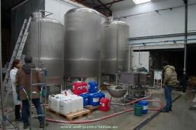 2015-02-26-Belgoo-beer_Sint-Pieters-Leeuw_start-brouwerij_01