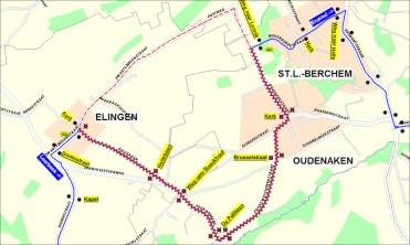 Lijn-144---St.-P.-Leeuw---Zuunbeek-F.-Weyenberg-afgesloten