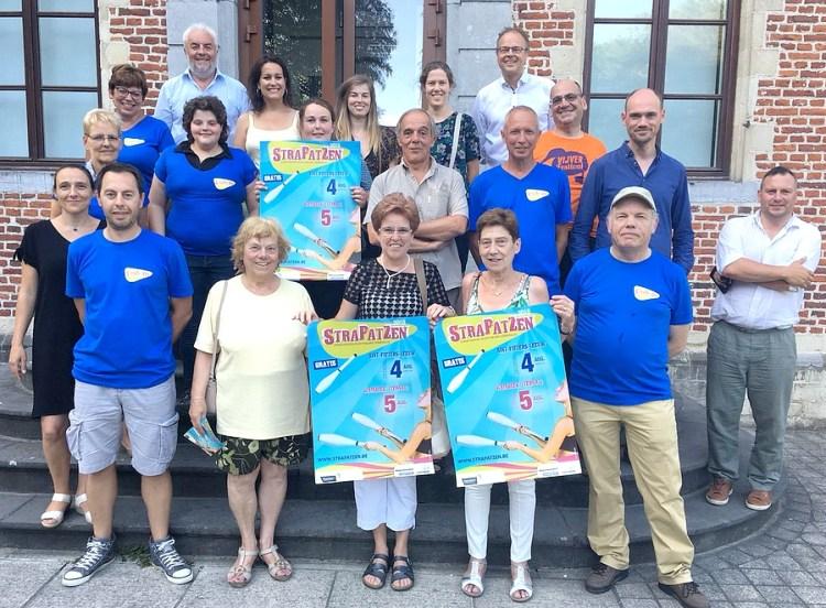 2018-07-07-aankondiging_Strapatzen2018_Sint-Pieters-Leeuw