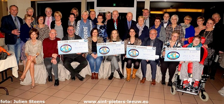 2019-02-22-Fifty-One-Coloma_Sint-Pieters-Leeuw-cheques