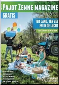 2019-06-18-20ste editie Pajot Zenne magazine_cover