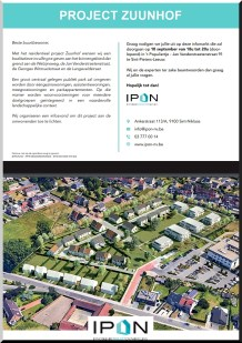 2019-09-04-project-zuunhof-uitnodiging
