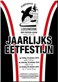 2019-10-20-affiche-jaarlijks-eetfestijn-Leeuwerik