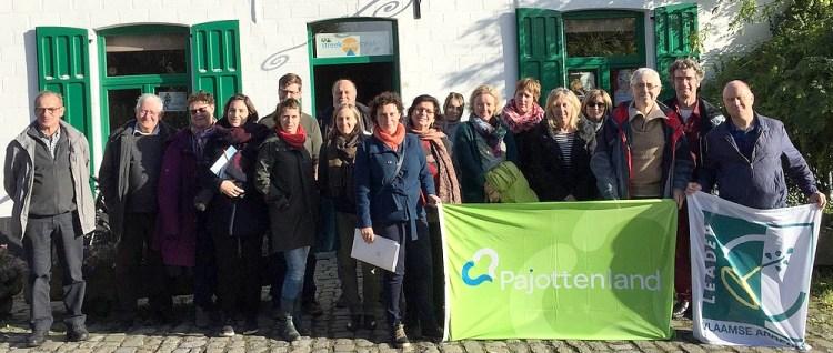 2019-11-04-Uitwisseling Pajottenland Vlaamse Ardennen
