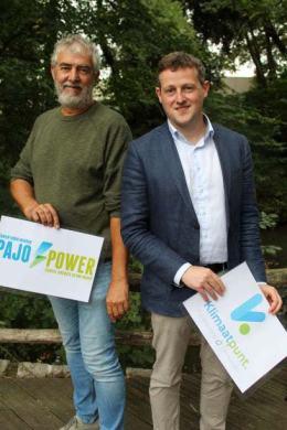 2019-11-15-Klimaatpunt Pajottenland en Zennevallei