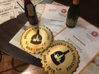Brussels Beer Challenge - Lindemans