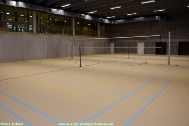 sporthal basisschool Den Top