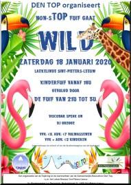 2020-01-18-affiche_nonstopfuifgaatwild