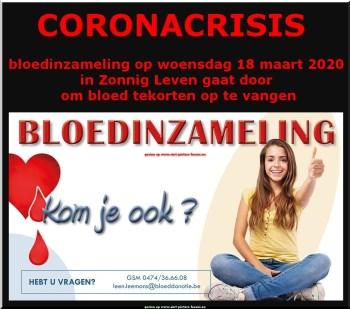 2020-03-18-bloedinzameling_Vriendenkringen Louis Steens