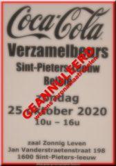 2020-10-25_affiche_16de-coca-cola-verzamelbeurs_sint-pieters-leeuw-geannuleerd
