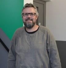 Robrecht Geeroms - coordinator Pajottenland plus