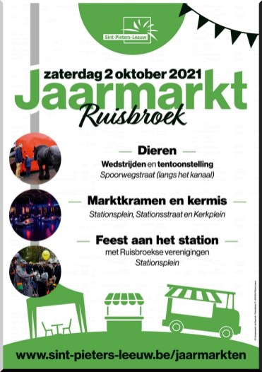 2021-10-02-affiche_jaarmarkt_Ruisbroek