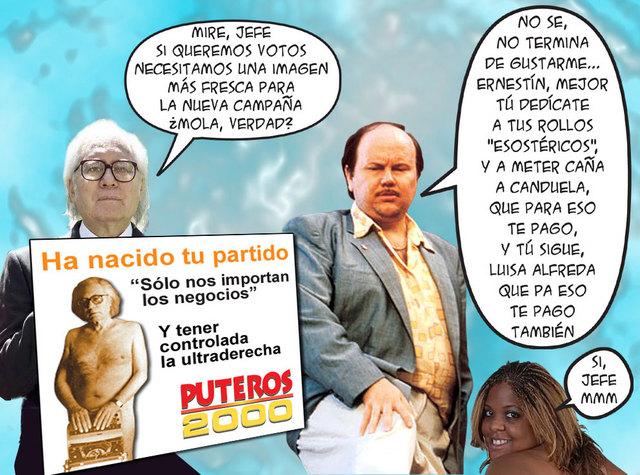 que es prosti anuncios prostitutas en almeria