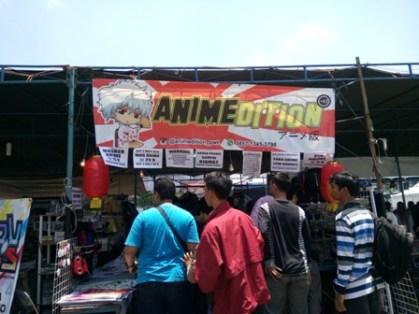 animepedition