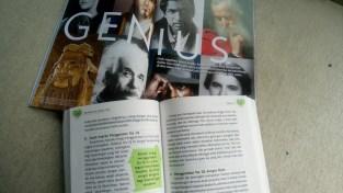 Genius dan IQ