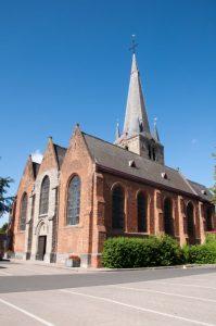 Eucharistieviering @ St.-Pieterskerk
