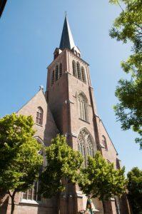 Eucharistieviering @ Kerk Sint-Tillo