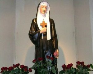 Gebedsviering Heilige Rita via facebookpagina St. Crispijn @ Kerk H. Hart