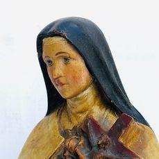 Gebedsdienst H. Rita @ Facebook pastorale eenheid Sint-Crispijn