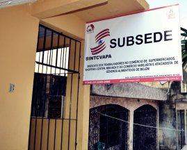 sub-sede