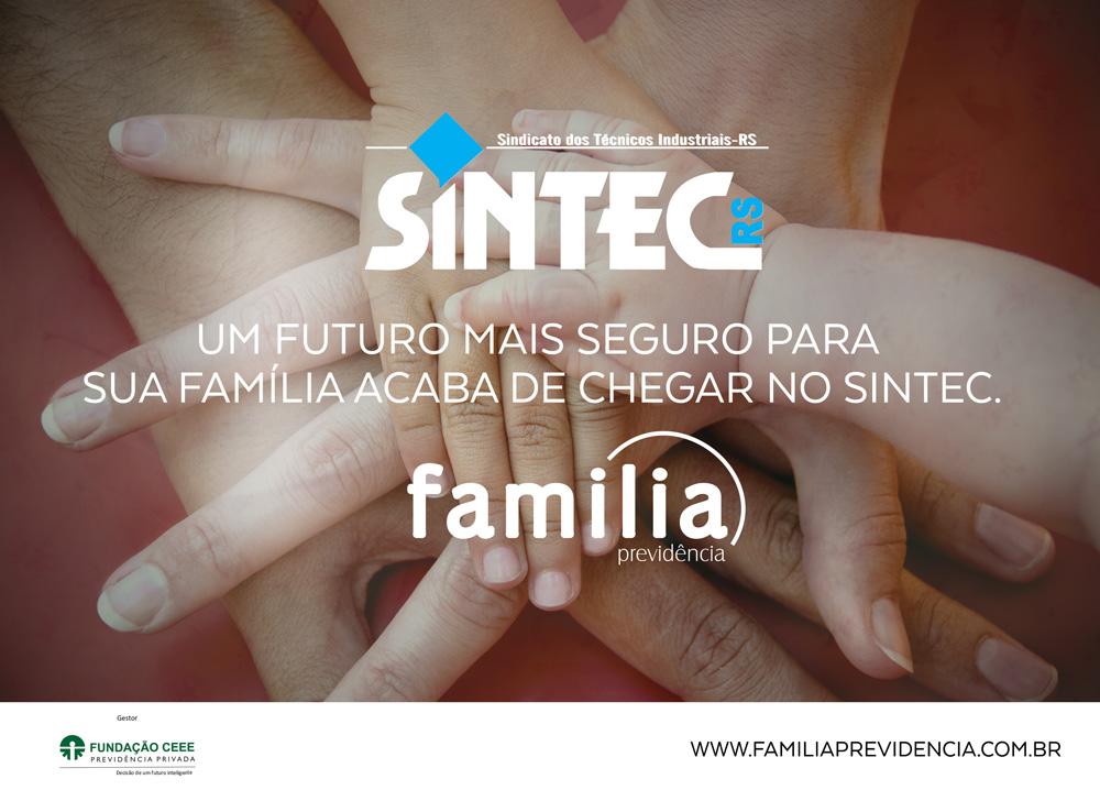 SINTEC-RS Tem Plano De Previdência Com A Fundação CEEE